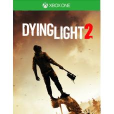 Dying Light 2 (Xbox One) RUS SUB