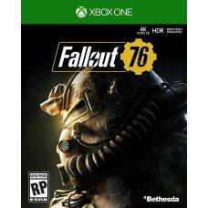 Ваучер на скачивание Fallout 76 (Xbox One) RUS SUB