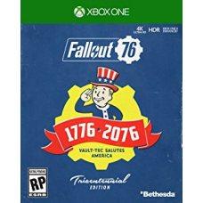 Fallout 76 (Xbox One) RUS SUB