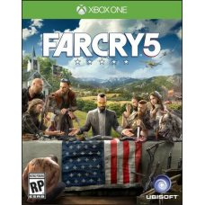 Far Cry 5 (Xbox One) RUS