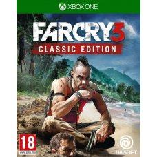 Far Cry 3 Classic Edition (Xbox One) RUS