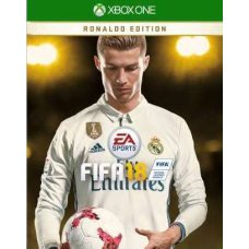 FIFA 18 Ronaldo Edition (Xbox One) RUS