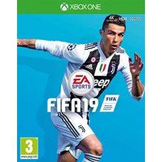 FIFA 19 (Xbox One) RUS