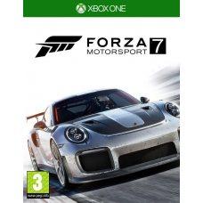 Ваучер на скачивание Forza Motorsport 7 (Xbox One) RUS