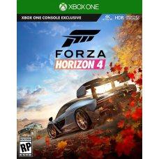 Forza Horizon 4 (Xbox One) RUS