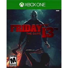 Friday the 13th: The Game (Xbox One) ENG