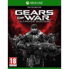 Ваучер на скачивание Gears of War. Ultimate Edition (Xbox One) RUS