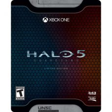 Halo 5: Guardians. Limited Edition (Xbox One) RUS