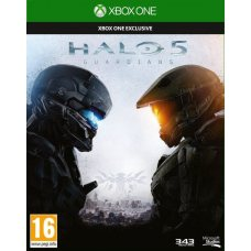 Ваучер на скачивание Halo 5: Guardians (Xbox One) RUS
