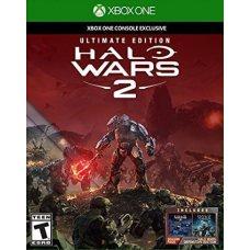 Ваучер на скачивание Halo Wars 2 Ultimate Edition (Xbox One) RUS SUB