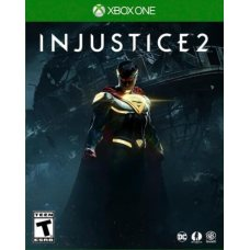 Injustice 2 (Xbox One) RUS SUB
