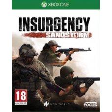 Insurgency: Sandstorm (Xbox One) RUS SUB