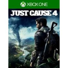 Just Cause 4 (Xbox One) RUS