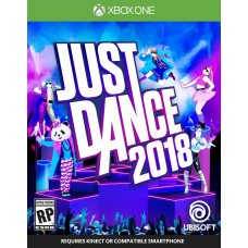 Just Dance 2018 (Xbox One) RUS