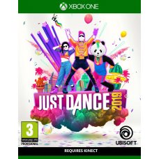 Just Dance 2019 ( Xbox One) RUS