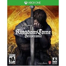 Kingdom Come Deliverance (Xbox One) RUS SUB