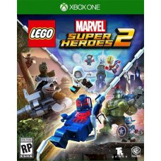 LEGO Marvel Super Heroes 2 (Xbox One) RUS SUB