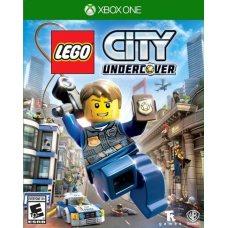 LEGO City: Undercover (Xbox One) RUS
