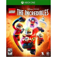 LEGO The Incredibles (Xbox One) RUS SUB