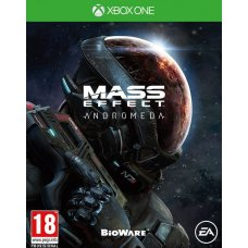 Mass Effect: Andromeda (XBOX ONE) RUS SUB