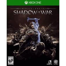 Ваучер на скачивание Middle-Earth: Shadow of War (Xbox One) RUS SUB