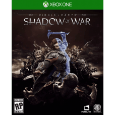 Middle-Earth: Shadow of War (Xbox One) RUS SUB