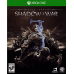 Xbox One S 500GB + Middle-Earth: Shadow of War