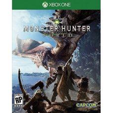 Monster Hunter World (Xbox One) ENG