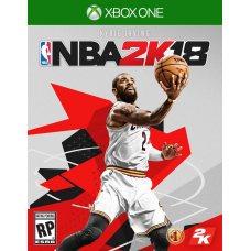 NBA 2K18 (Xbox One) ENG