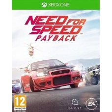 Need for Speed: Payback (Xbox One) RUS