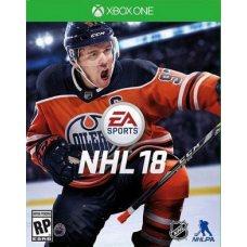 NHL 18 (Xbox One) RUS SUB