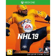 NHL 19 (Xbox One) ENG