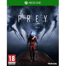 Prey (Xbox One) RUS