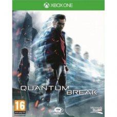 Quantum Break (Xbox One) RUS