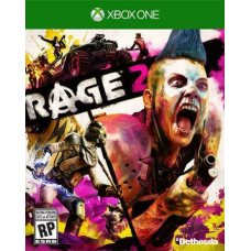 Rage 2 (Xbox One) ENG