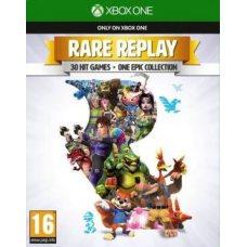 Ваучер на скачивание Rare Replay (Xbox One) ENG