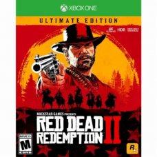 Red Dead Redemption 2. Ultimate Edition (Xbox One) RUS SUB