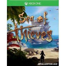 Ваучер на скачивание Sea of Thieves (Xbox One) ENG