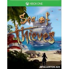 Sea of Thieves (Xbox One) ENG