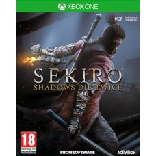 Sekiro: Shadows Die Twice (Xbox One) RUS SUB