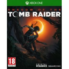 Ваучер на скачивание Shadow of the Tomb Raider (Xbox One) RUS