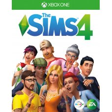 Sims 4 (Xbox One) RUS