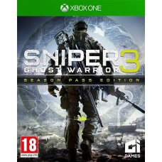 Sniper: Ghost Warrior 3 (Xbox One) RUS SUB