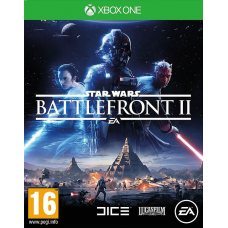 Star Wars: Battlefront II (Xbox One) RUS