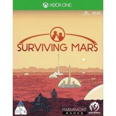 Surviving Mars (Xbox One) RUS
