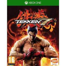 Tekken 7 (Xbox One) RUS SUB