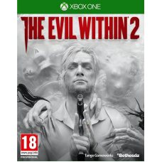 Evil Within 2 (Xbox One) RUS SUB