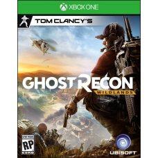 Tom Clancy's Ghost Recon: Wildlands (Xbox One) RUS