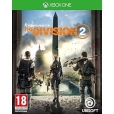 Tom Clancy's The Division 2 (Xbox One) RUS