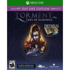 Torment: Tides of Numenera (Xbox One) RUS SUB